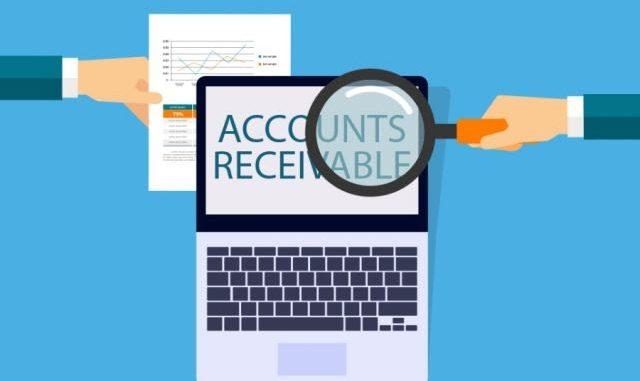 Account Receivable là khoản phải thu