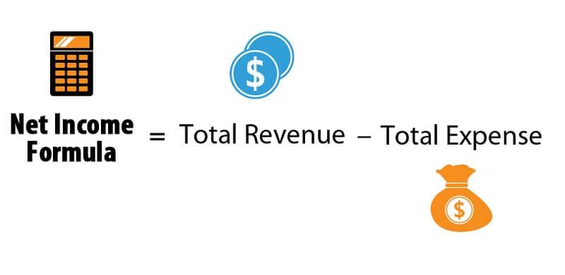 Net income là gì?